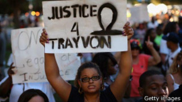 Obama pide calma tras absolución de George Zimmerman