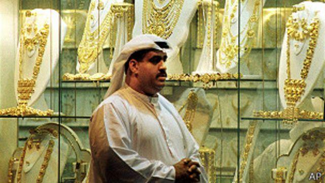 Dubai premia con oro la reducción del sobrepeso de sus habitantes