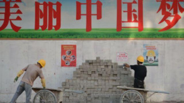 大家談中國:評中國的社會主義核心價值觀