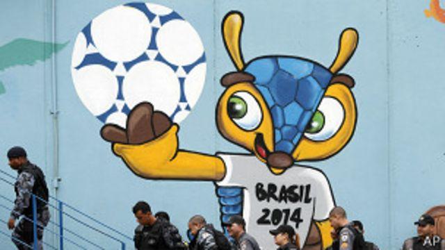 La FIFA vende en siete horas más de un millón de entradas al Mundial de Fútbol