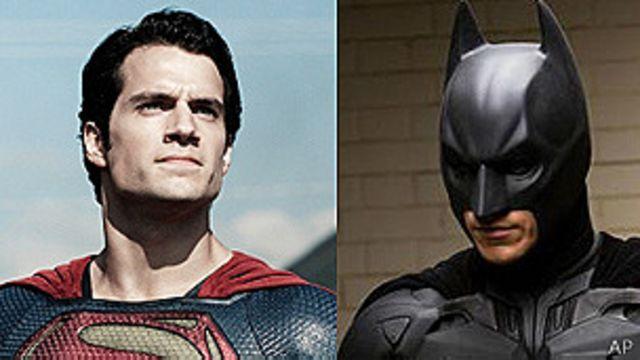 Superman y Batman compartirán película