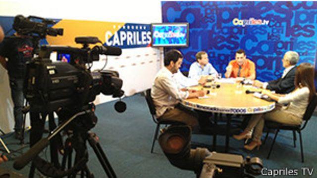 Venezuela: Capriles expresó dudas sobre la nacionalidad del presidente Maduro