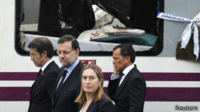Lo que pudo haber fallado en la tragedia del tren de Santiago