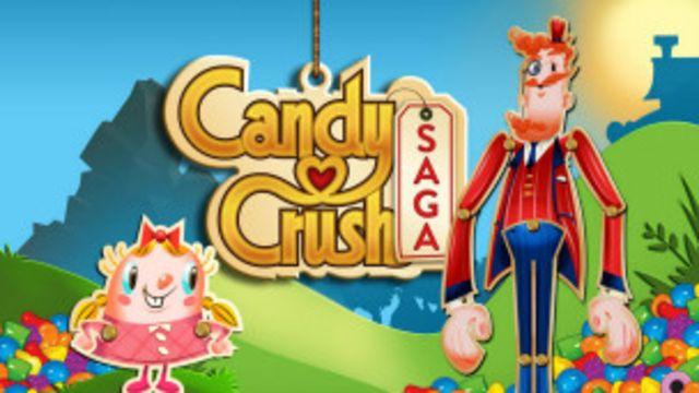 Por qué Candy Crush Saga es tan adictivo