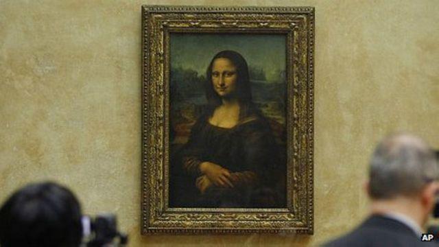 Abren cripta para esclarecer el misterio de la Mona Lisa