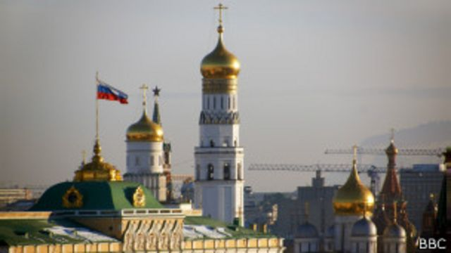 "Rusia: amenazas de EE.UU. a Siria son ""inaceptables"""