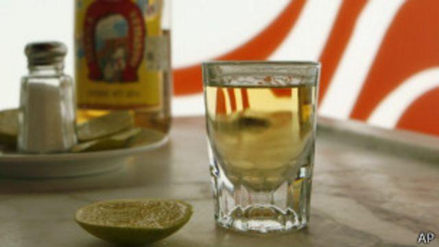 México exporta el mejor tequila a China
