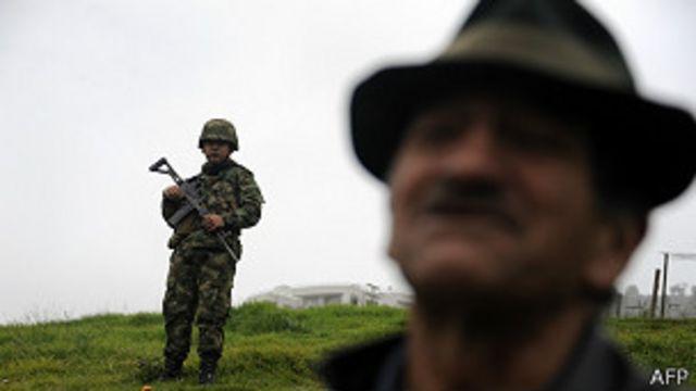 Colombia: el presidente pide Pacto Nacional para el campo