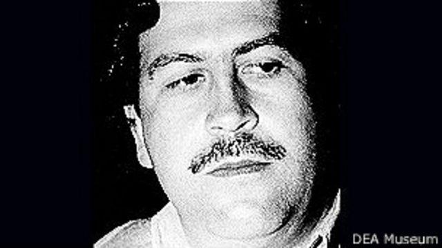 Autoridades en Colombia niegan registro de la marca Pablo Escobar