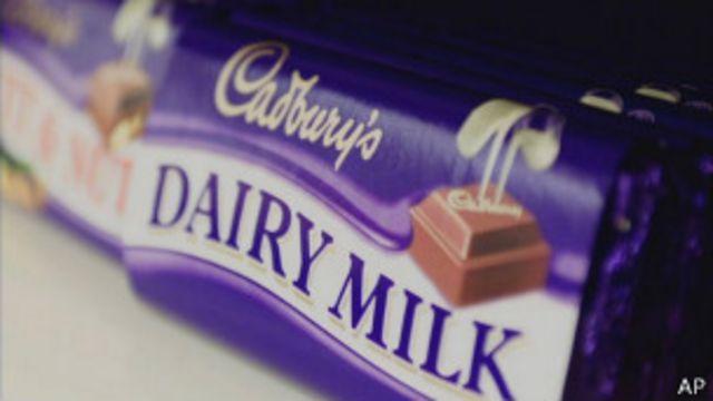 ¿Cambia el sabor del chocolate según la forma?