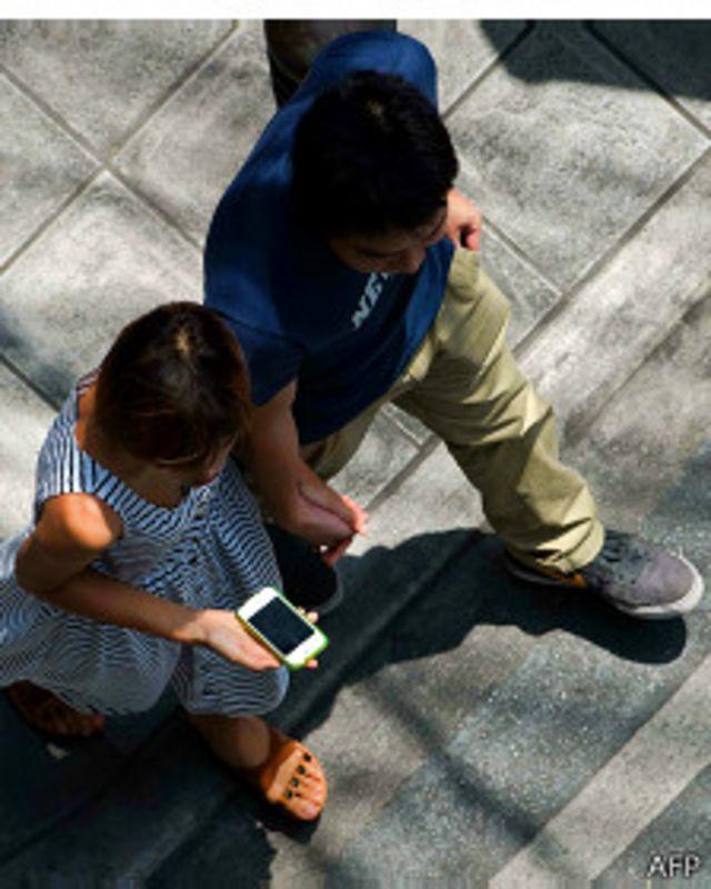 ¿Nos hacen tontos los teléfonos inteligentes?