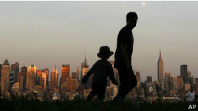 Nueva York se mexicaniza a un ritmo sin precedentes