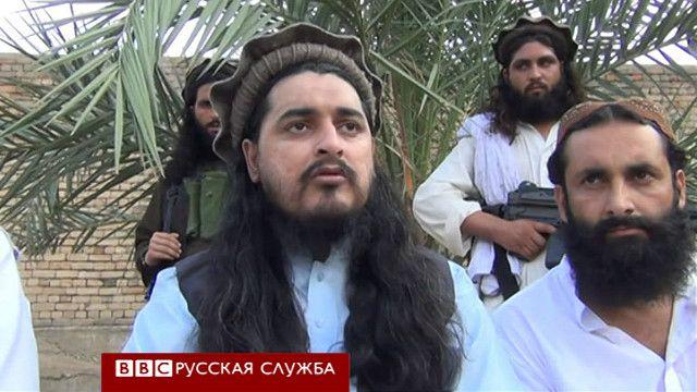 Хакимулла Мехсуд