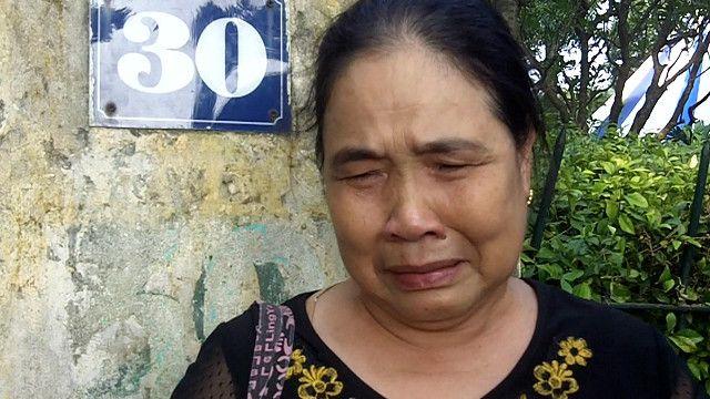 Bà Nguyễn Thị Lan