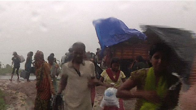 مواطنون من الهند