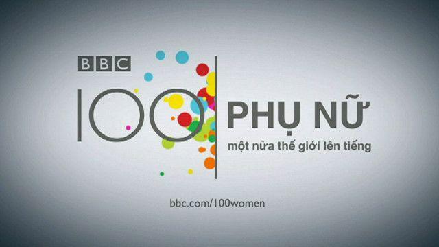 Mùa 100 phụ nữ của BBC