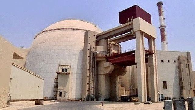 مبنى لتخصيب اليورانيوم في ايران