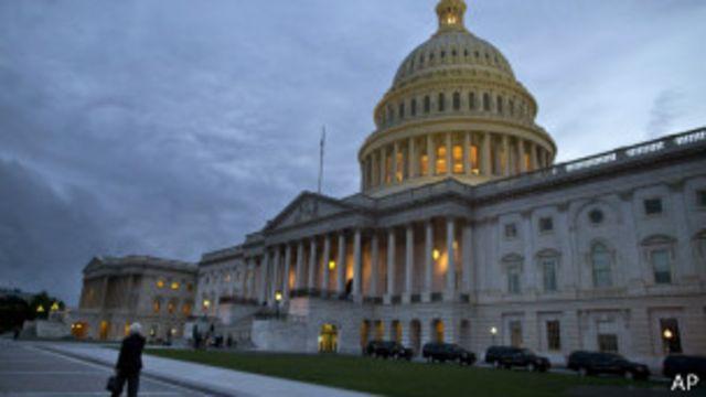 Confirman acuerdo de Senado de EE.UU. sobre presupuesto