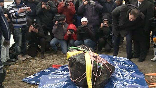 Fragmento estava a 13 metros e não a seis ou oito metros de profundidade, como se estimava inicialmente