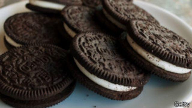 Las galletas Oreo son tan adictivas como la cocaína, según estudio