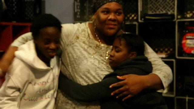В приюте для бездомных из ЛГБТ-сообщества в Детройте