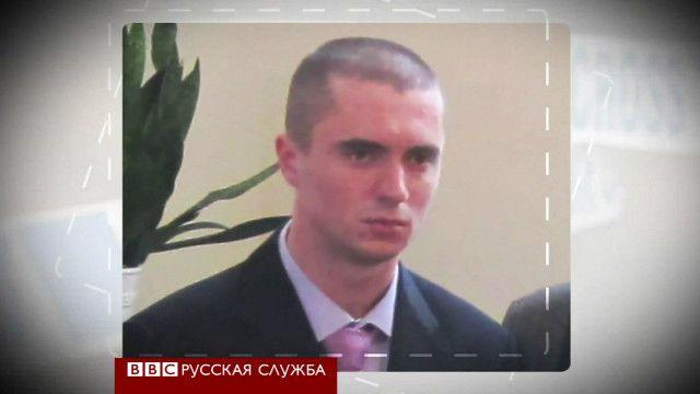 Павел Лапшин