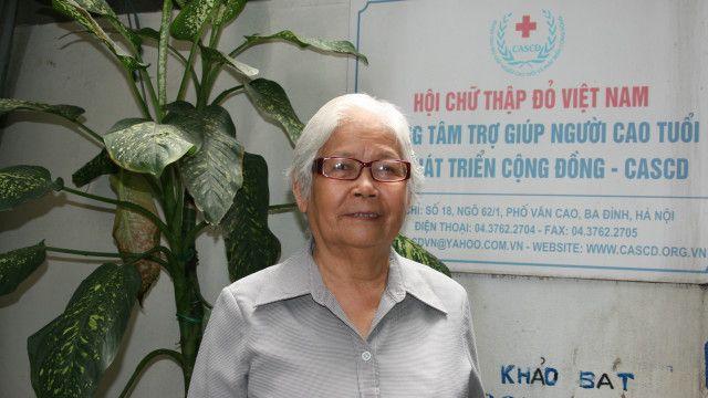 Nguyễn Thị Ngọc Trai