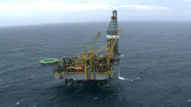 """حقل """"ليبرا"""" النفطي في البرازيل"""