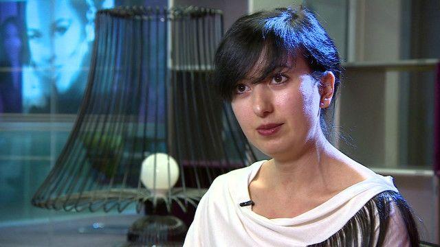Азиза Садыкова