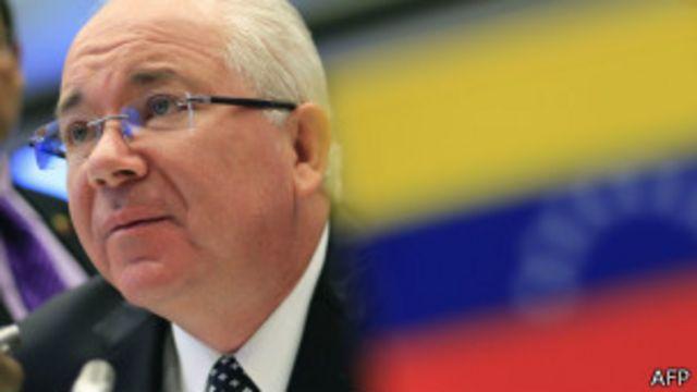 Venezuela anuncia plan de importación masiva de alimentos