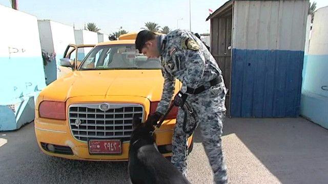 إجراءات أمنية جديدة في العراق