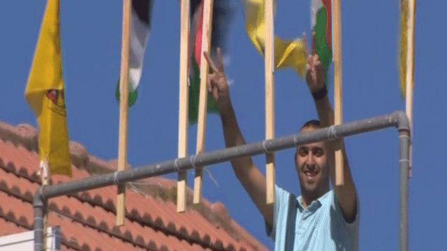 ترقب للافراج عن المعتقلين بالضفة الغربية