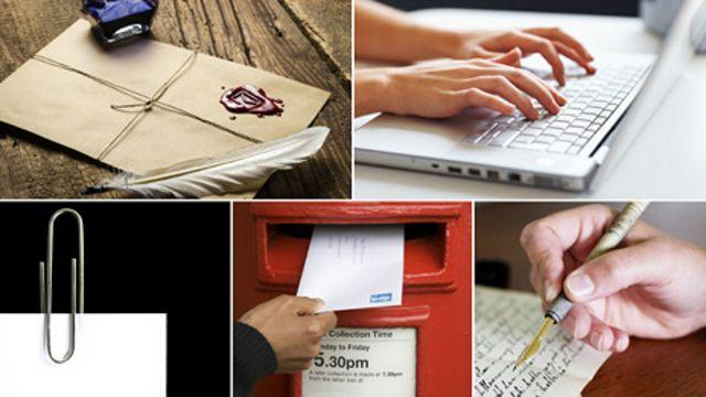 Diez trucos del pasado para deslumbrar con sus emails