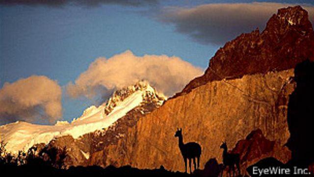 Designan Torres del Paine en Chile como octava maravilla del mundo