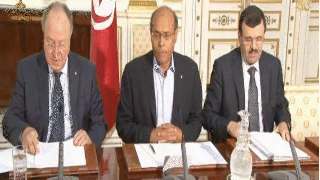 الحوار في تونس تم تأجيله بسبب خلاف حول تسمية رئيس الحكومة