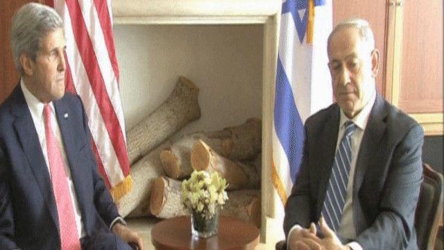 بنيامين نتانياهو رئيس الوزراء الإسرائيلي