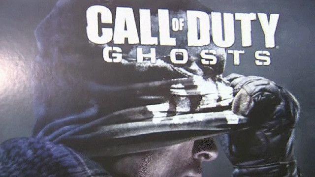 """صورة من لعبة كول اف ديوتي """"call of duty"""""""