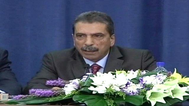 توفيق الطيراوي رئيس لجنة التحقيق الفلسطينية في وفاة ياسر عرفات