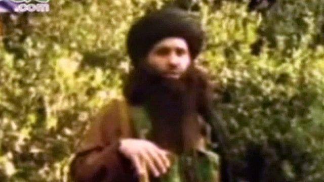 القائد الجديد لحركة طالبان باكستان الملا فضل الله