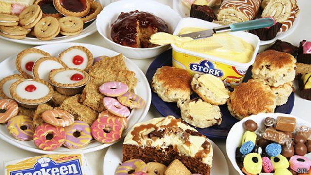 Los siete alimentos que no deberían estar en su despensa