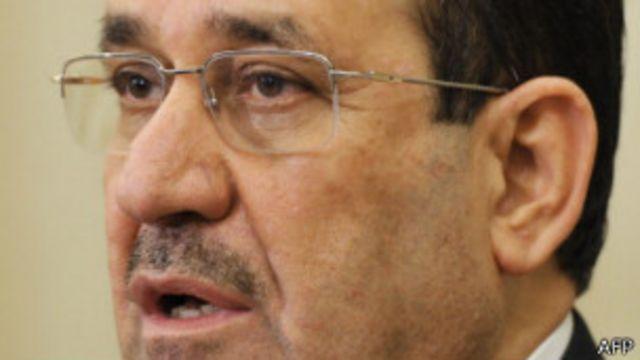 هل العنف فى الأنبار الطلقة الأولي فى معركة الإستقلال الإقليمي التي ستجتاح العراق؟