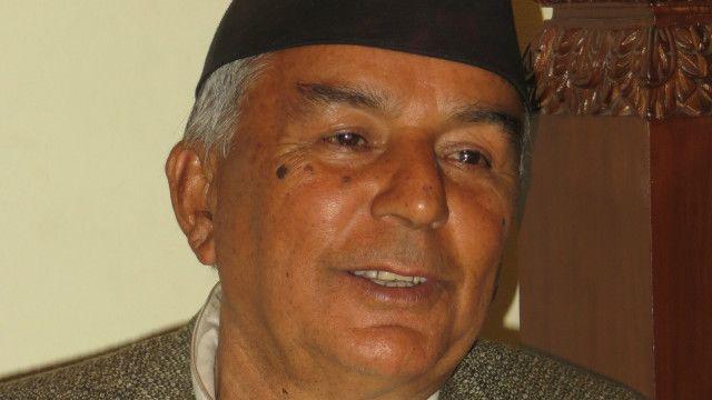 रामचन्द्र पौडेल