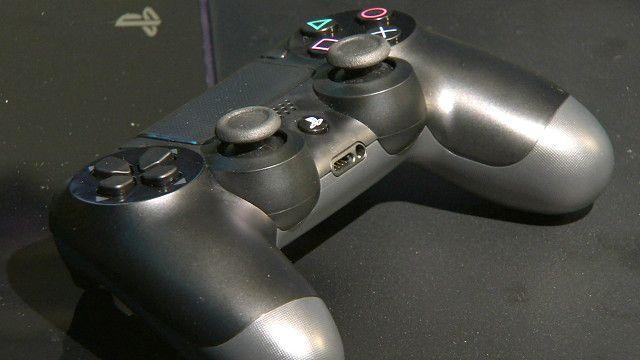 Пульт управления Sony Playstation 4