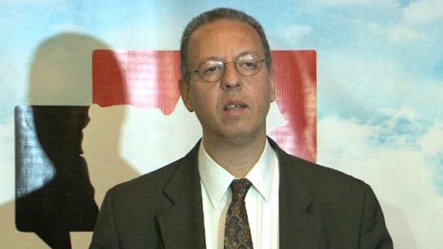 جمال بن عمر مبعوث الأمم المتحدة إلى اليمن