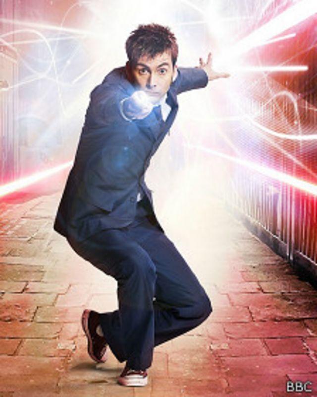 11 claves para entender al Doctor Who