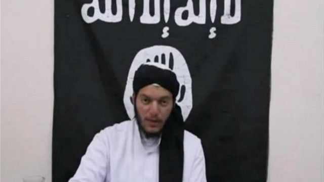 محمد الزعانين مقاتل سلفي من غزة قتل في سوريا
