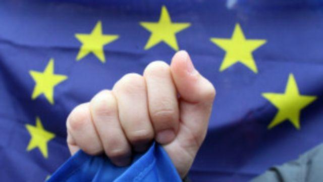 Европа проспала Украину - пресса о саммите