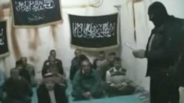 عمليات الخطف والإغتيال في الجنوب السوري