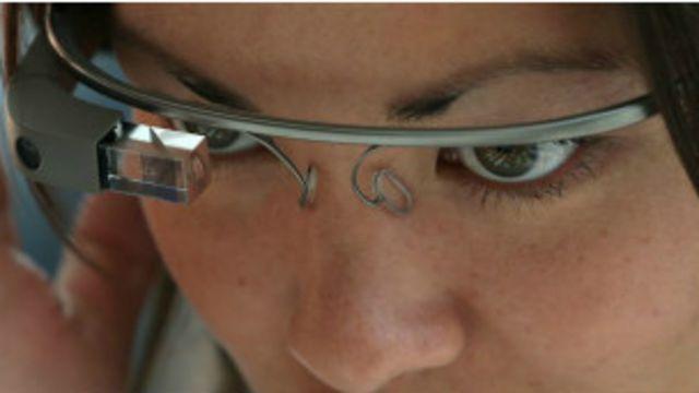 أول ضحايا كاميرا غوغل الذكية في المحاكم الأمريكية