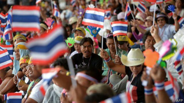 В Таиланде не удался импичмент премьера